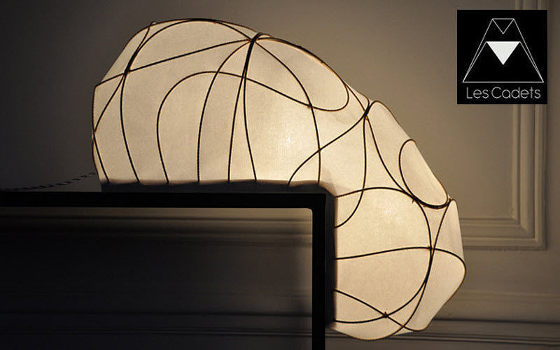 LES CADETS Decorative illuminated object Luminous objects Lighting : Indoor  |