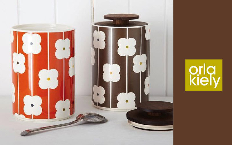 Orla Kiely Storage box Boxes and cases for dressing Wardrobe and Accessories  |