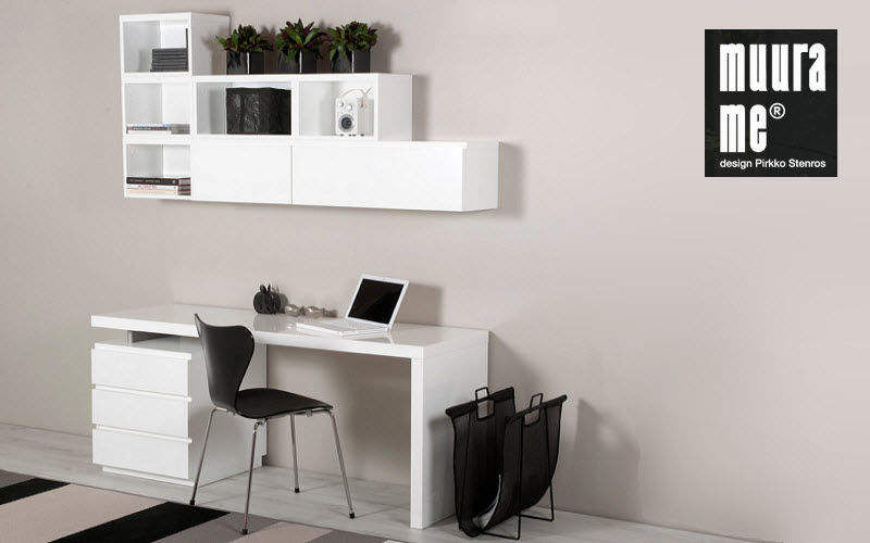 Muurame Desk Desks & Tables Office  |
