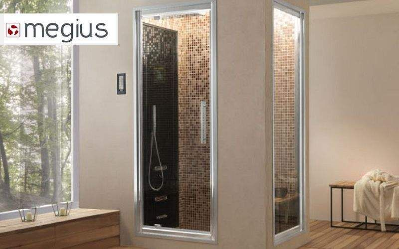 1 PIED SUR TERRE Shower enclosure Showers & Accessoires Bathroom Accessories and Fixtures  |