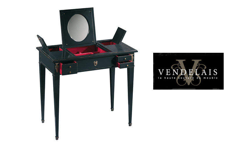 Atelier Du Vendelais Dressing table Dressing tables Storage  | Classic