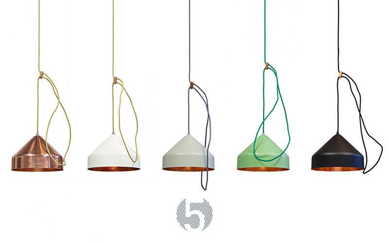 VIJ5 Hanging lamp Chandeliers & Hanging lamps Lighting : Indoor  |