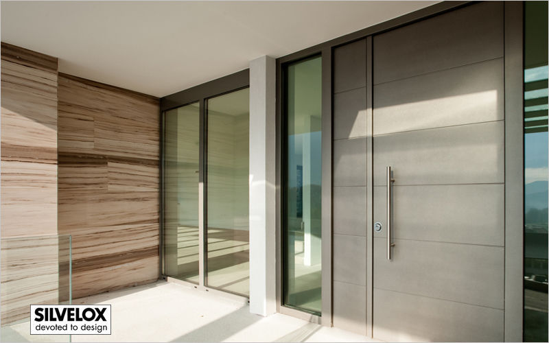 Silvelox Entrance door Doors Doors and Windows Entrance | Design Contemporary