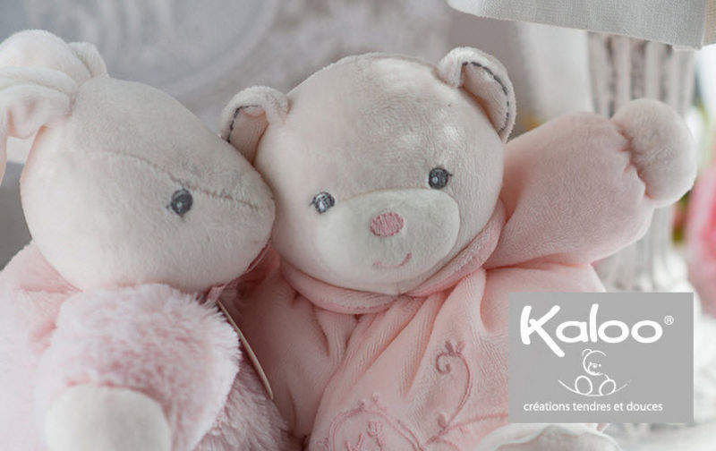 KALOO Soft toy Soft toys Games and Toys  |