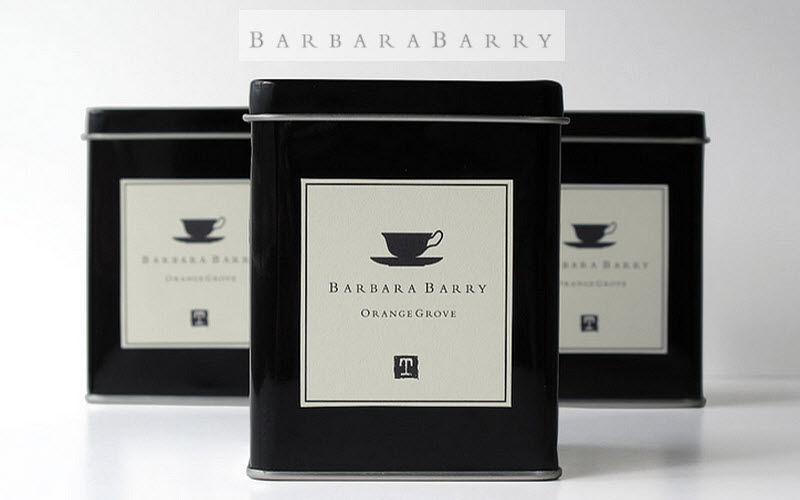Barbara Barry Flavoured tea Gastronomy Kitchen Accessories  |