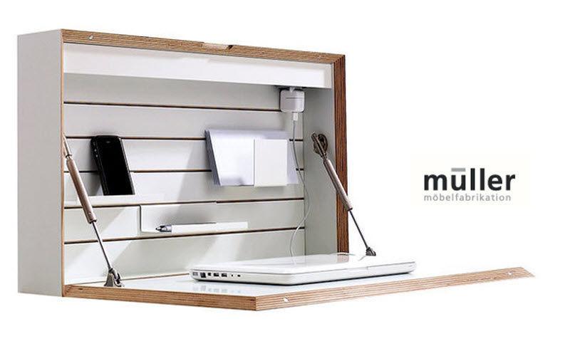 Müller Wall Secretary Desks & Tables Office  |