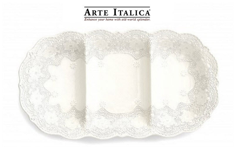 Arte Italica Hors d'oeuvre dish Plates Crockery  |