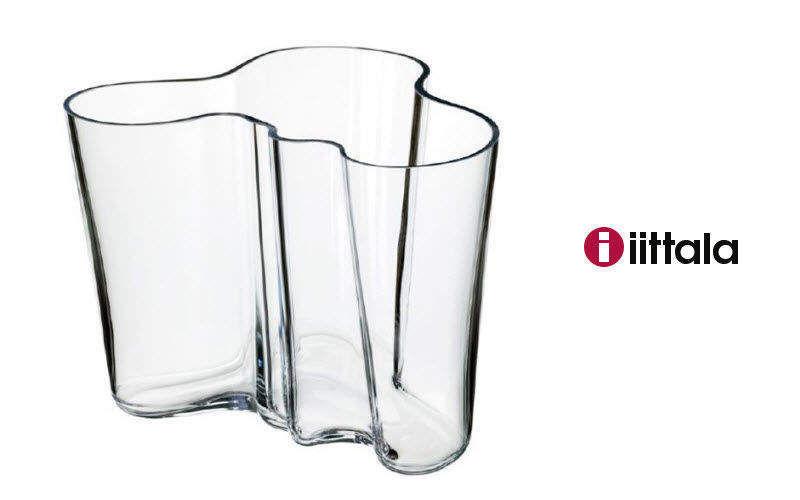Iittala Flower Vase Vases Flowers and Fragrances  |
