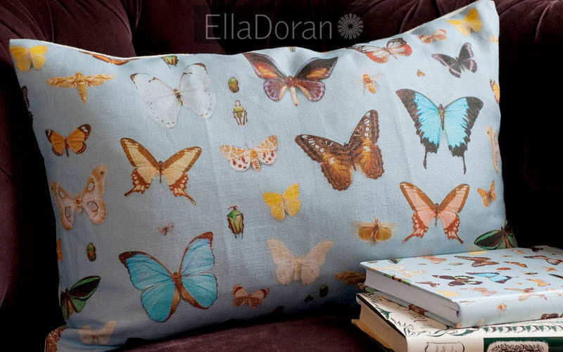 ELLA DORAN Rectangular cushion Pillows & pillow-cases Household Linen  |