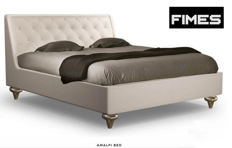 Fimes Double bed Double beds Furniture Beds  |