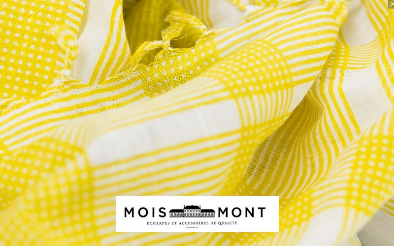 MOISMONT Scarf Clothing Beyond decoration  |