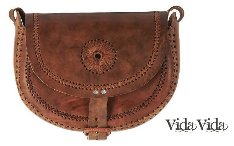 VIDA VIDA Saddlebag Luggage Beyond decoration  |