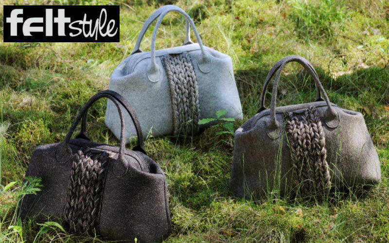 FELTSTYLE Handbag Bags and Accessories Beyond decoration  |