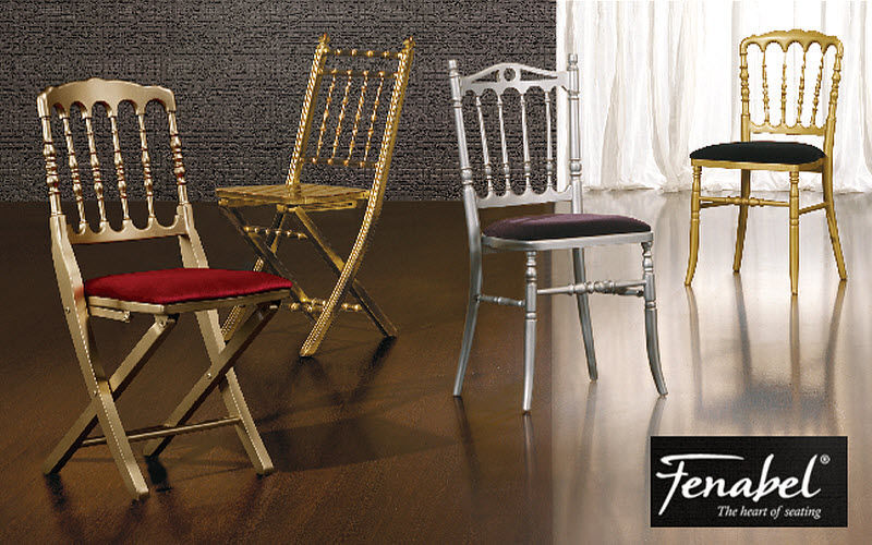 FENABEL Folding chair Chairs Seats & Sofas  |