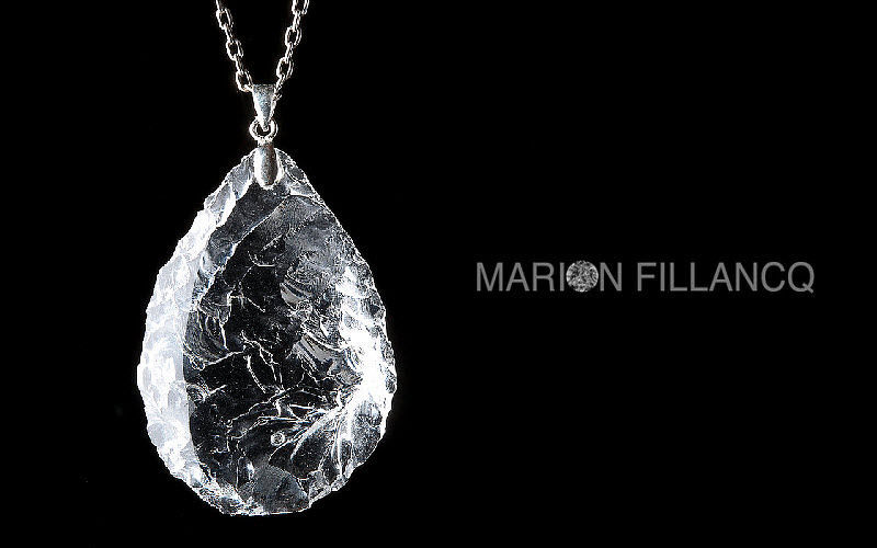 MARION FILLANCQ Pendent Jewelry Beyond decoration   