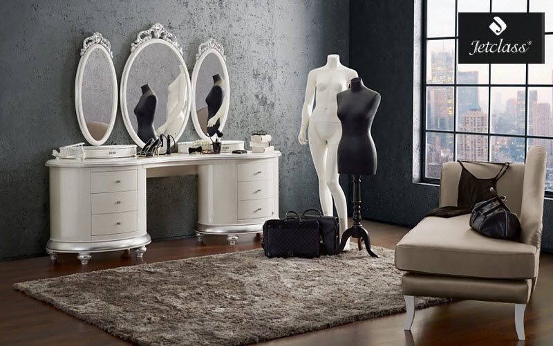 Jetclass Dressing table Dressing tables Storage  |