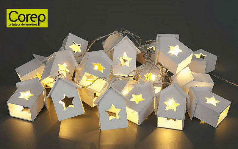 Corep Lighting garland Fairy lights Lighting : Indoor  |