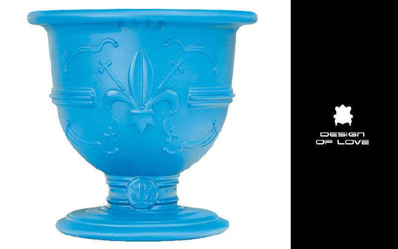 Slide Garden pot Flowerpots Garden Pots  | Eclectic