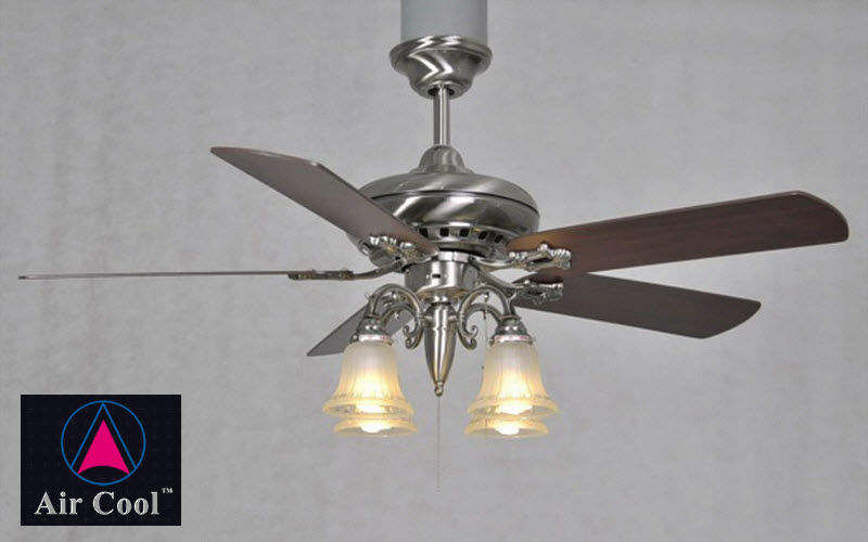 AIRCOOL Ceiling fan Air conditioning and ventilation House Equipment   