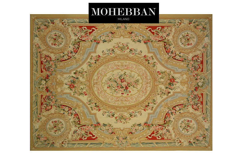 Mohebban Aubusson carpet Designer carpets Carpets Rugs Tapestries  |
