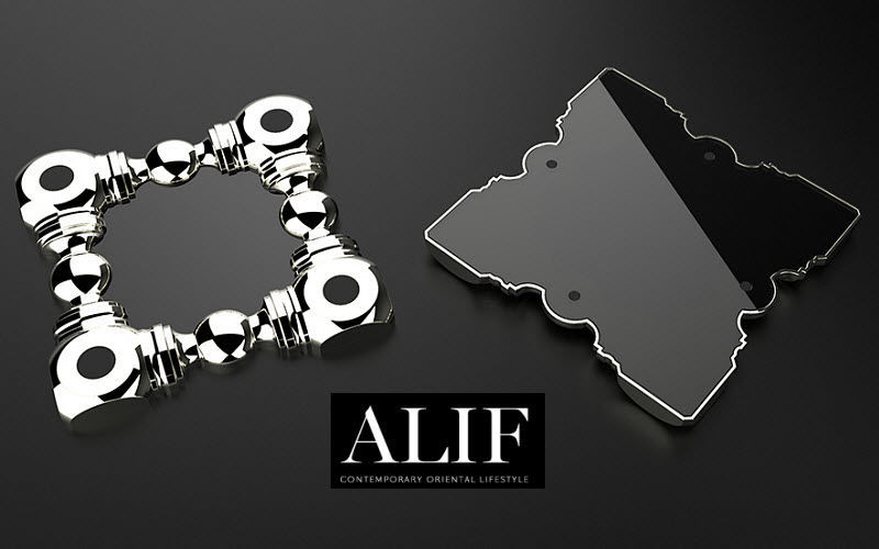 ALIF Plate coaster Dish mats Tabletop accessories  |
