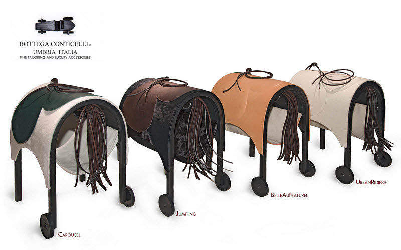 BOTTEGA CONTICELLI Saddle Various decoration accessories Beyond decoration  |