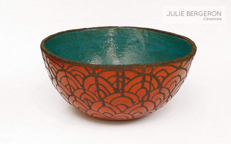 JULIE BERGERON Decorative cup Goblets and basins Decorative Items  |