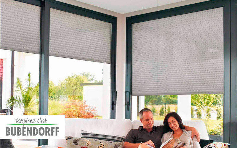 Bubendorff Rolling shutter Shutters Doors and Windows  |