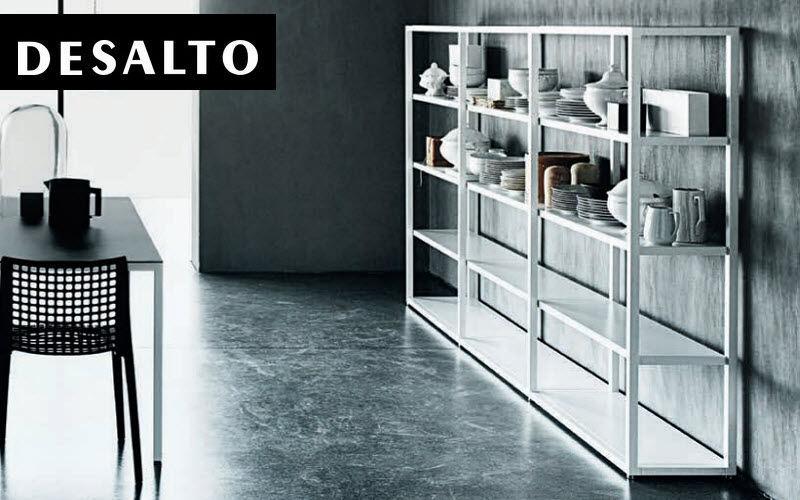 DESALTO Crockery shelf Shelves Storage  |