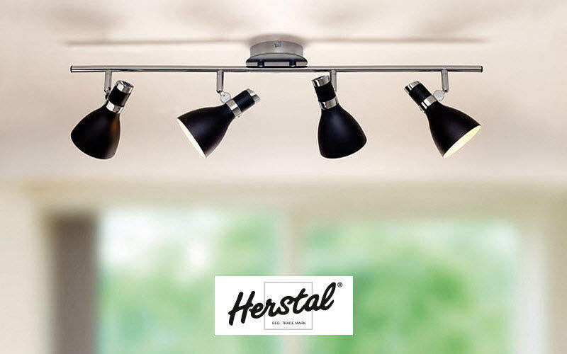 Herstal Spotlight rail Lights spots Lighting : Indoor  |
