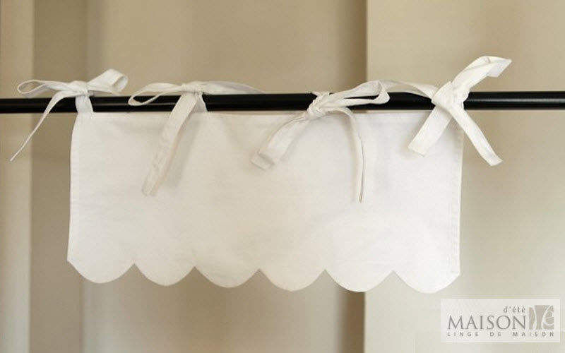 MAISON D'ETE Valance Rods & accessories Curtains Fabrics Trimmings  |