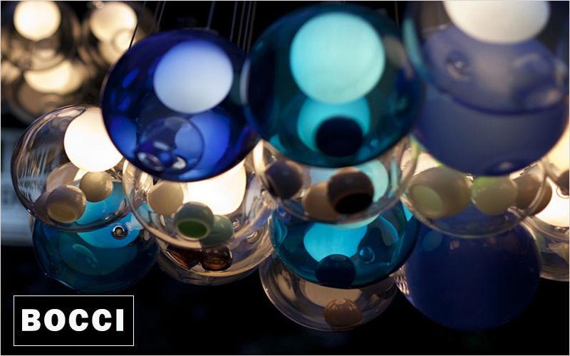 Bocci Hanging lamp Chandeliers & Hanging lamps Lighting : Indoor  |