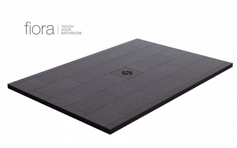 FIORA Shower tray Showers & Accessoires Bathroom Accessories and Fixtures  |