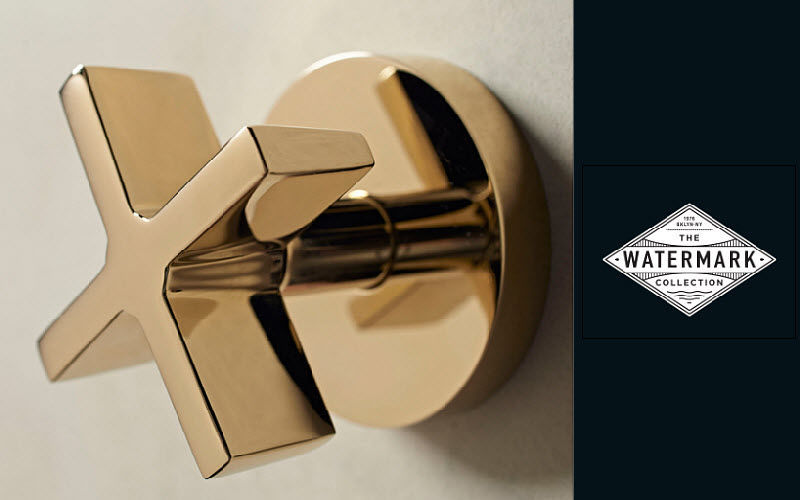 THE WATERMARK COLLECTION Bathroom faucet handle Taps Bathroom Accessories and Fixtures  |