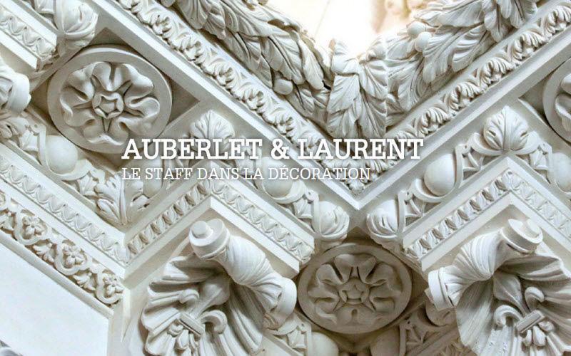 Auberlet Et Laurent Moulding Architectural elements Art and Ornaments  |