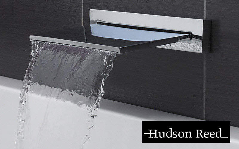 HUDSON REED Bathtub faucet Taps Bathroom Accessories and Fixtures  |