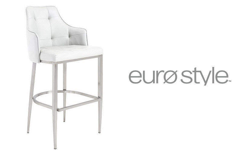 Euro Style Bar Chair Chairs Seats & Sofas  |