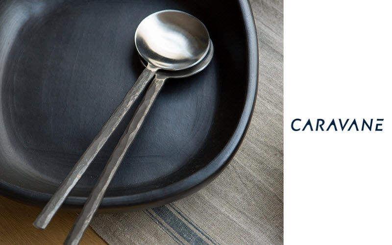 Caravane Salad service Knife and fork sets Cutlery  |