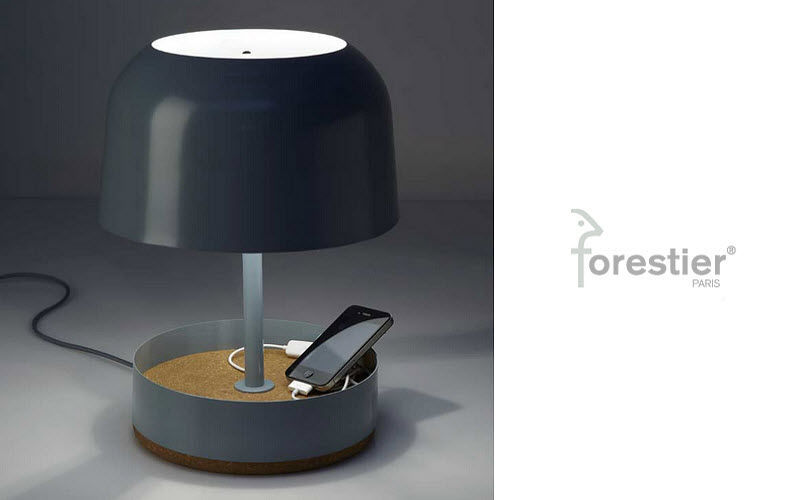 Forestier Bedside lamp Lamps Lighting : Indoor  |