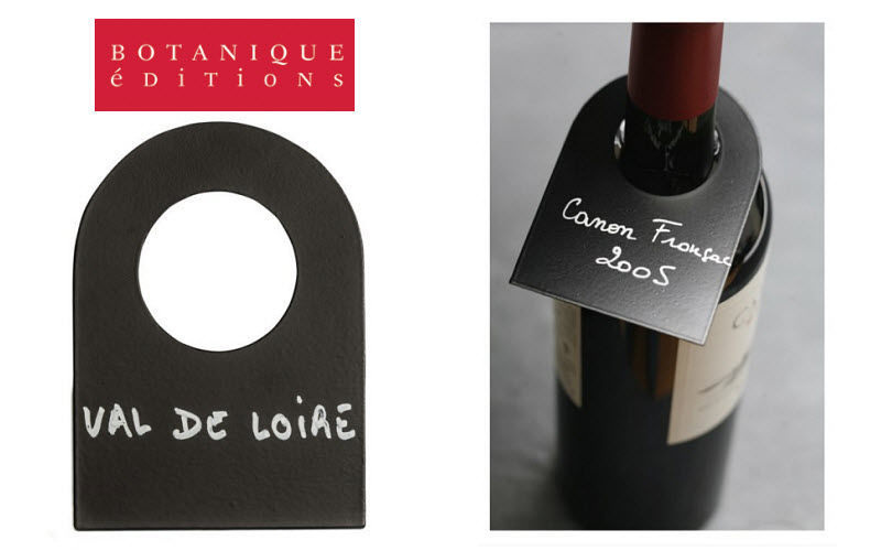 Botanique Editions Wine label Wine cellar House Equipment  |