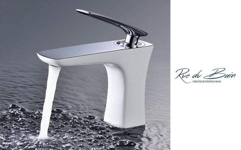 Rue du Bain Basin mixer Taps Bathroom Accessories and Fixtures  |