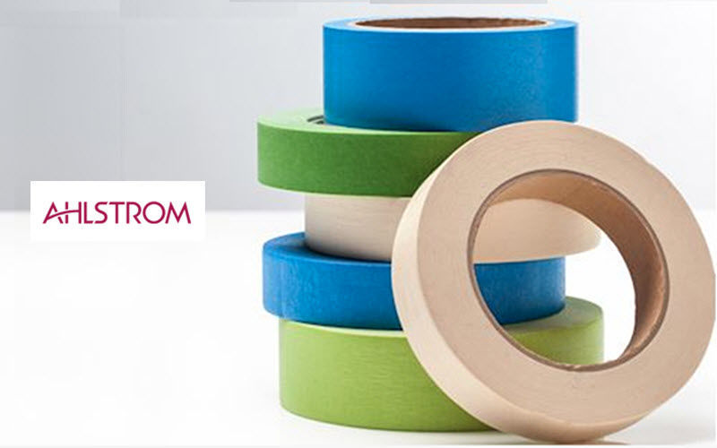 Ahlstrom Masking tape Adhesives Hardware  |