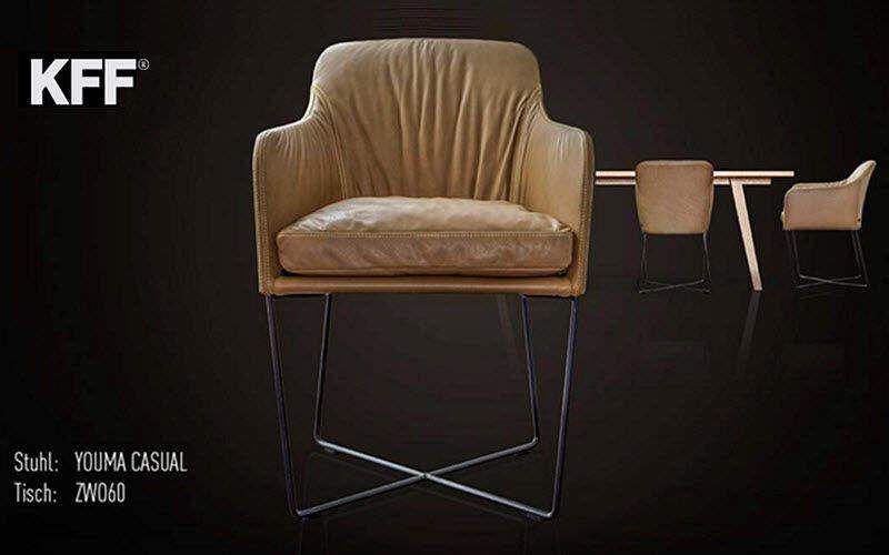Kff Design Bridge chair Armchairs Seats & Sofas   