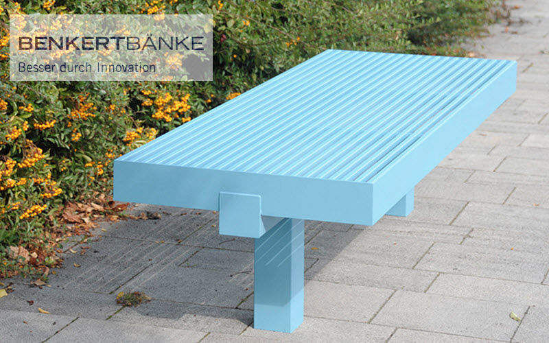 BENKERT Town bench Garden seats Garden Furniture  |