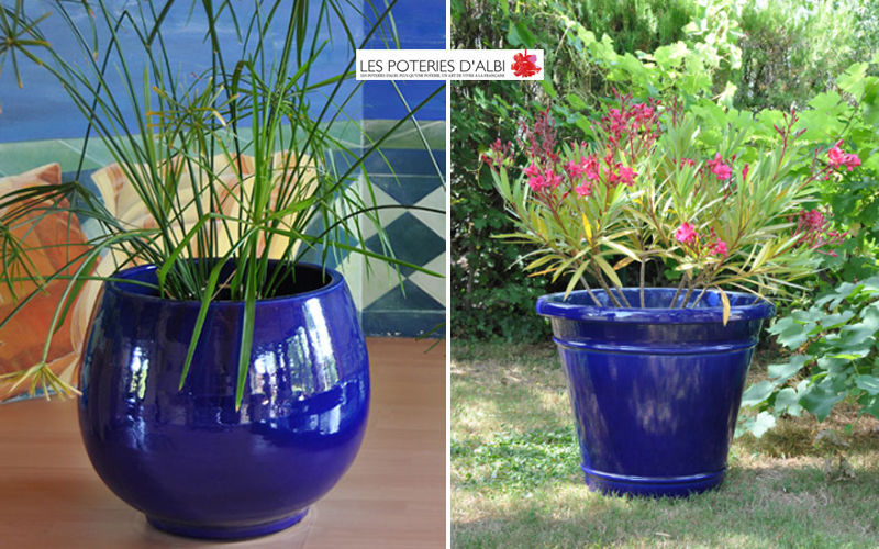 Les Poteries D'albi Tree pot Containers Garden Pots  |