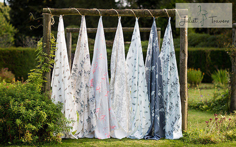 JULIET TRAVERS Ready to hang curtain Curtains Curtains Fabrics Trimmings  |