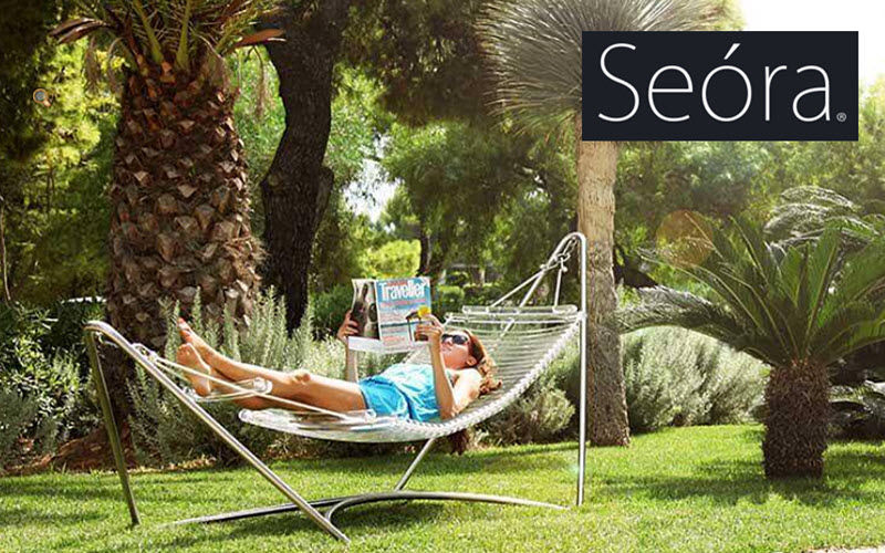 SEORA Hammock support Hammocks Garden Furniture  |