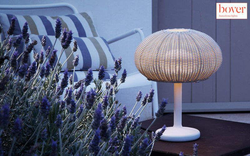 Bover Garden lamp Bollard lights Lighting : Outdoor   