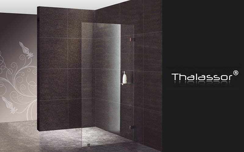 Thalassor Walk-in shower Showers & Accessoires Bathroom Accessories and Fixtures  |