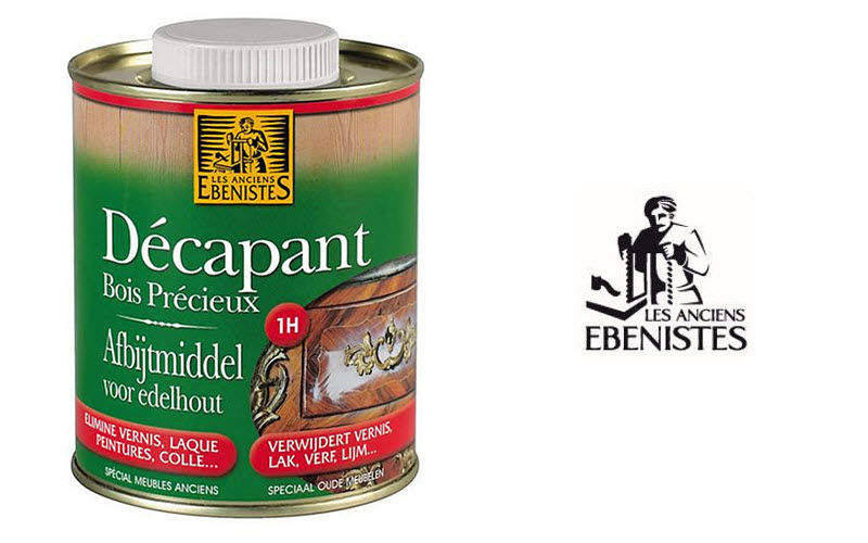 LES ANCIENS EBENISTES Paint stripper Cleaning agents and abrasives DIY  |